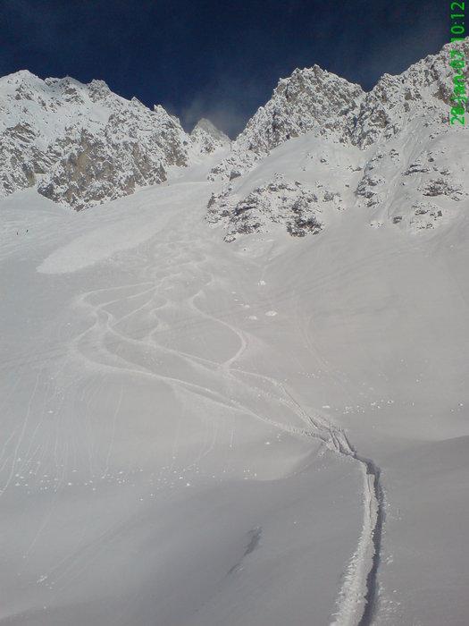 Innsbrucker Nordkettenbahnen - ©Hannes | hannes @ Skiinfo Lounge