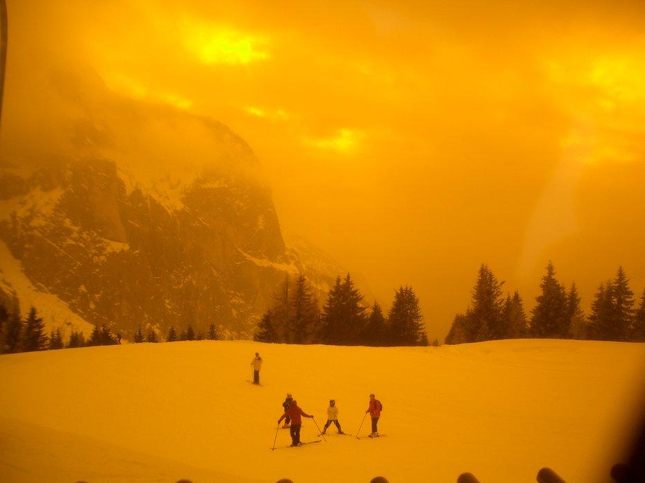 Comprensorio Ski Civetta - ©Suzana @ Skiinfo Lounge