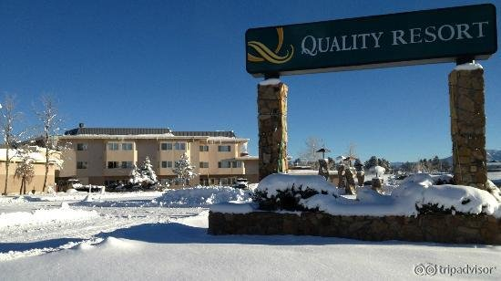 Quality Resort