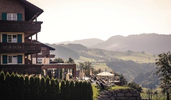 Bergkristall - Natur und Spa