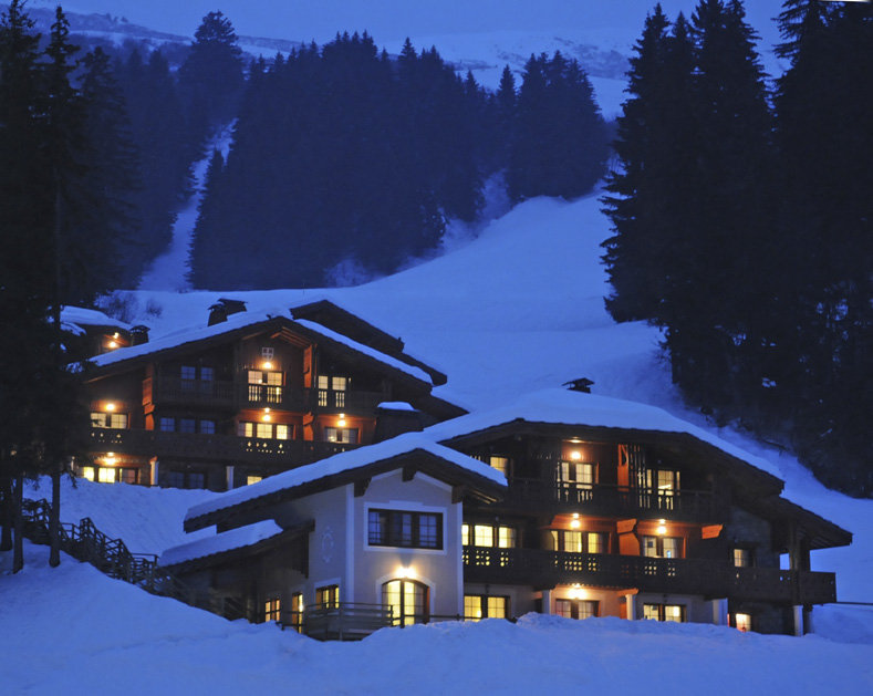 Les Chalets Club Med