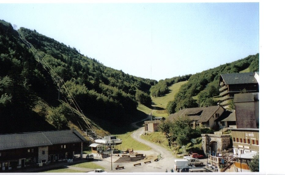 Col de Rousset - ©baslola @ Skiinfo Lounge