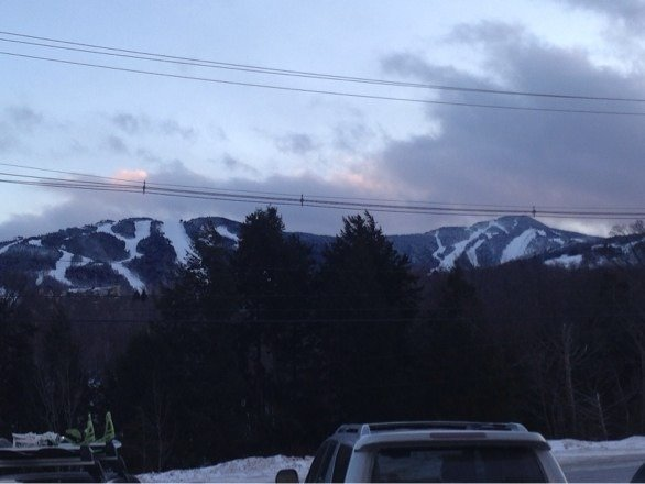 I MISS KILLINGTON!!!