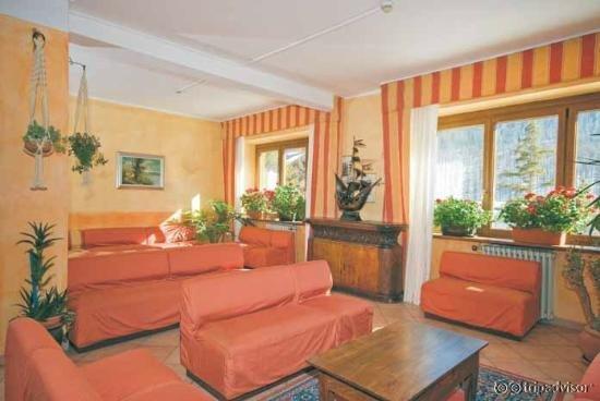 Hotel Miramonti Claviere Recensioni