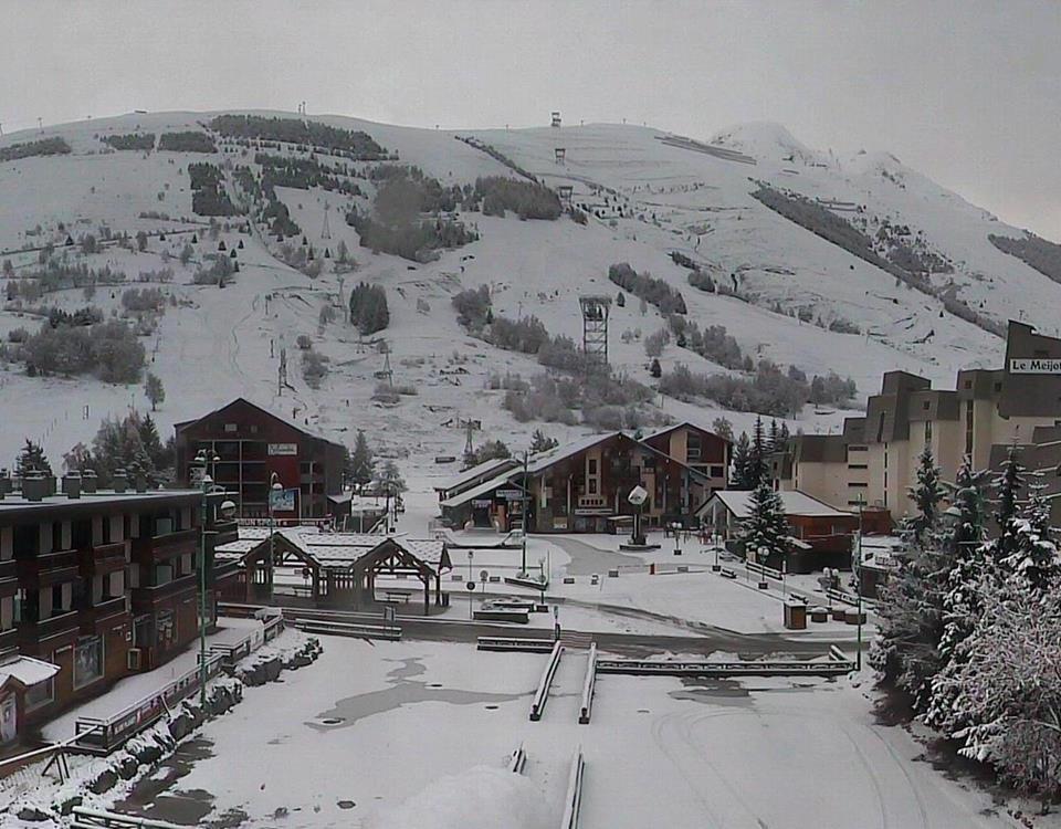 Les 2 Alpes Nov. 16, 2014