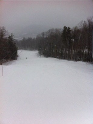 another gret day ! 2 runs opened