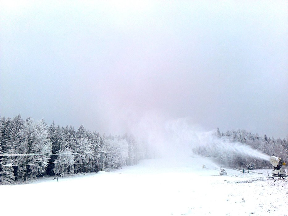 Skipark Filipovice, Czech Rep. - ©facebook.com/skiparkfilipovice