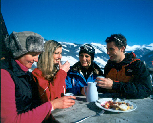 Alpbach - Ski Juwel Alpbachtal Wildschönau - ©Bernhard Berger | micma @ Skiinfo Lounge