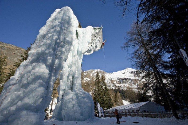 gorzderette - ©Office de Tourisme de La Plagne