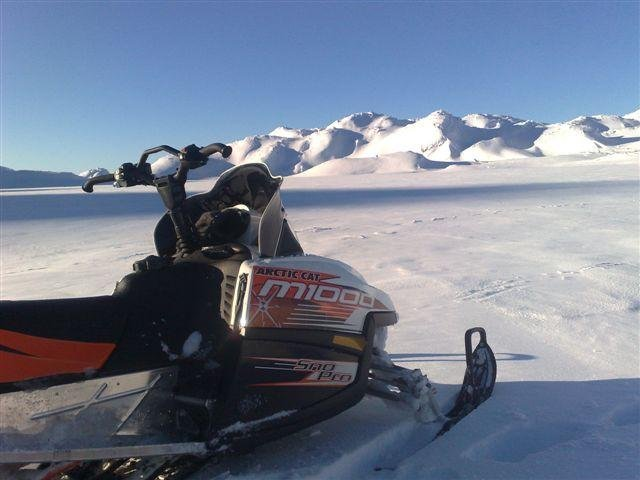 Hallbjønn Alpine Centre - ©kilerova @ Skiinfo Lounge