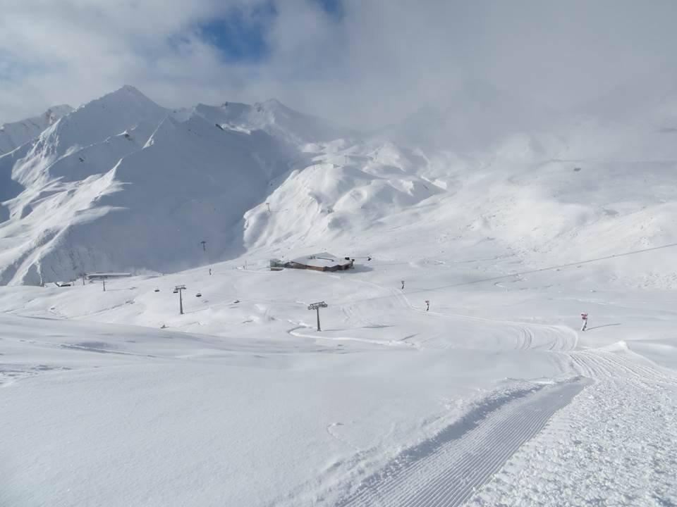 Serfaus Fiss Ladis startet am Mittwoch mit ersten Liften in den Winter