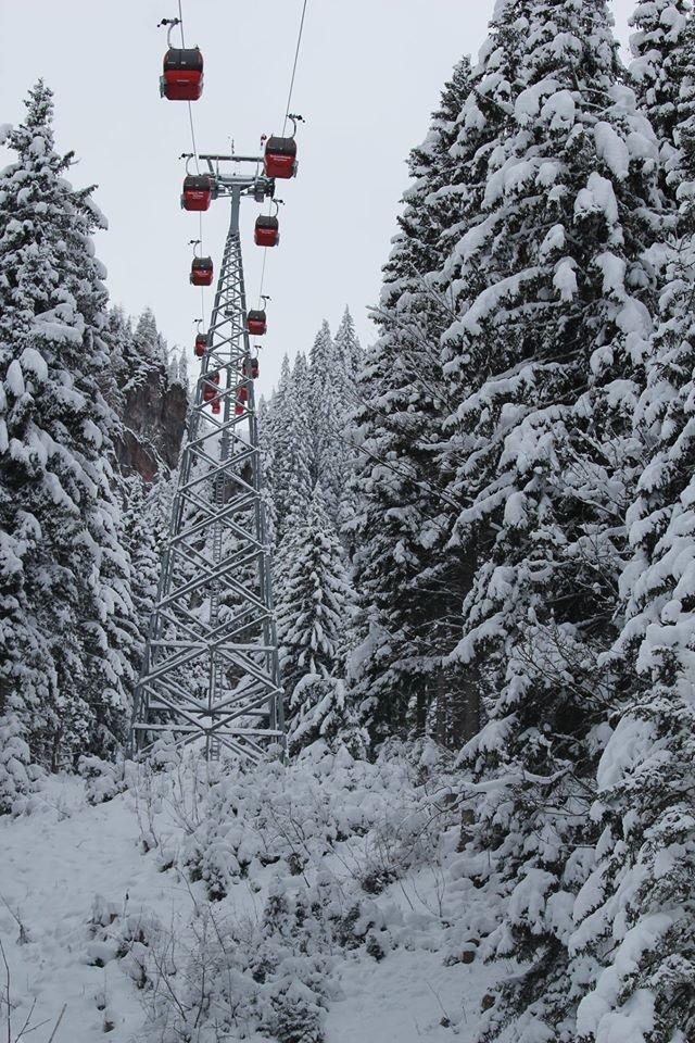 Kitzbuehel Dec. 12, 2014 - ©Kitzbuehel