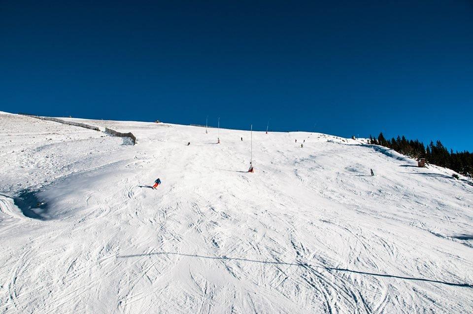 Zell am See Dec. 12, 2014 - ©Zell am See-Kaprun
