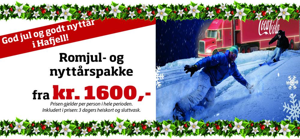 - ©Hafjell