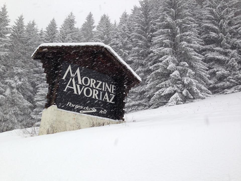 Morzine Avoriaz - 27.12.2014 - ©Morzine Avoriaz