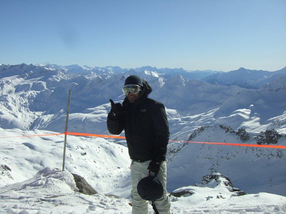 Skiarena Andermatt-Sedrun - ©drfede @ Skiinfo Lounge