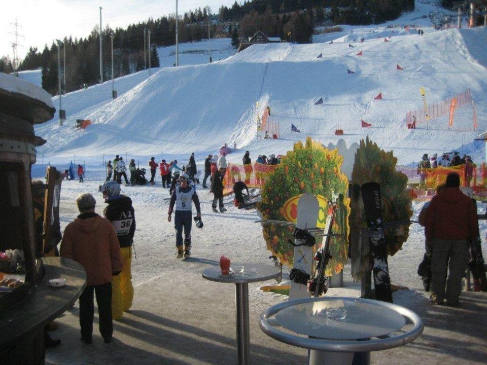 Kreischberg - Austria - ©Alpis | Alpis @ Skiinfo Lounge