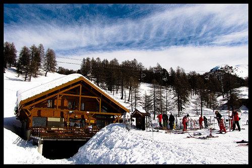 Risoul - ©decat | decat @ Skiinfo Lounge