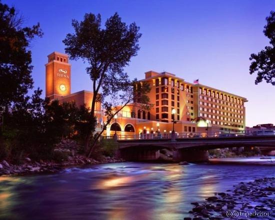 Siena Hotel, Spa & Casino