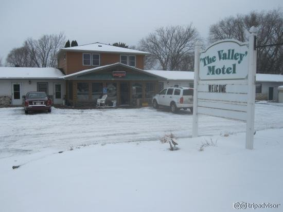 The Valley' Motel