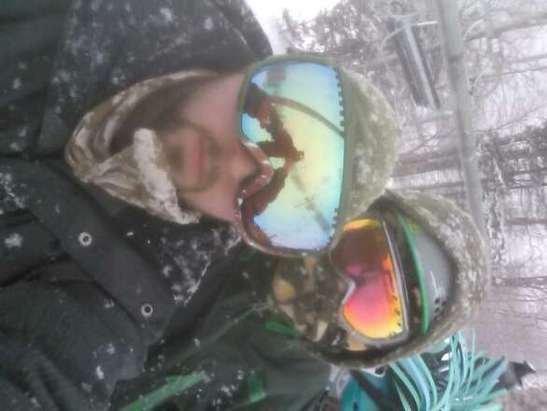 great snow saturday 1/24