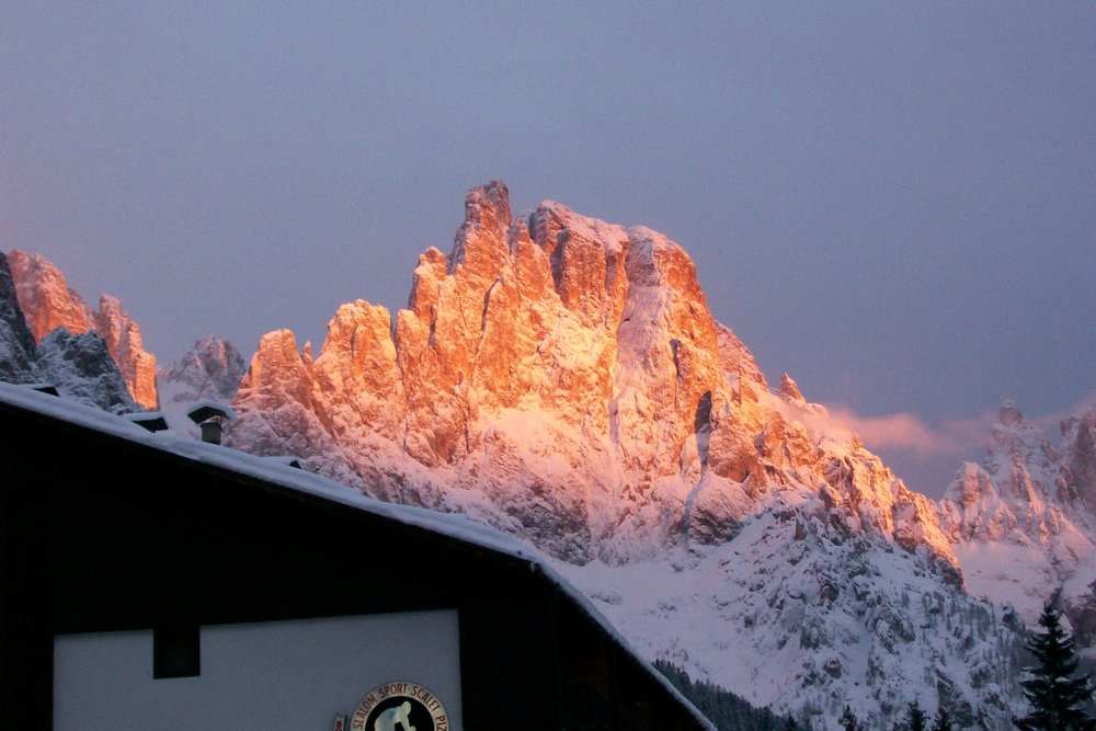 San Martino di Castrozza - Passo Rolle - ©gianfry @ Skiinfo Lounge