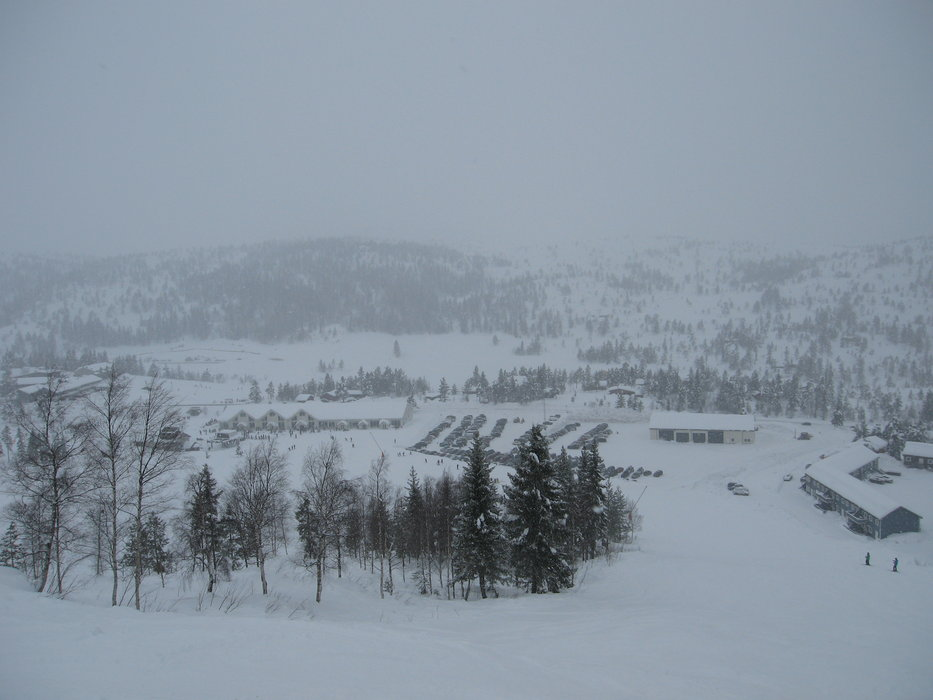 Gautefall - ©Wahako | snowmo @ Skiinfo Lounge
