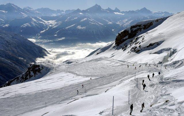 Loetschental - ©Lötschental Tourismus