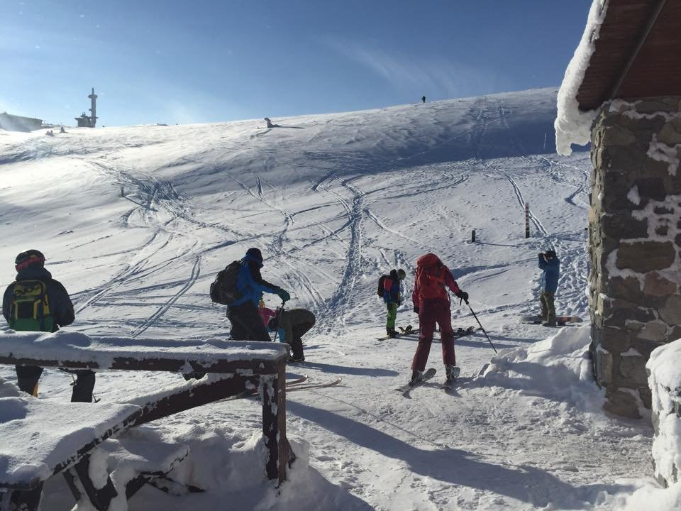 Ski Resort Vrátna, Chleb - ©Facebook Vrátna