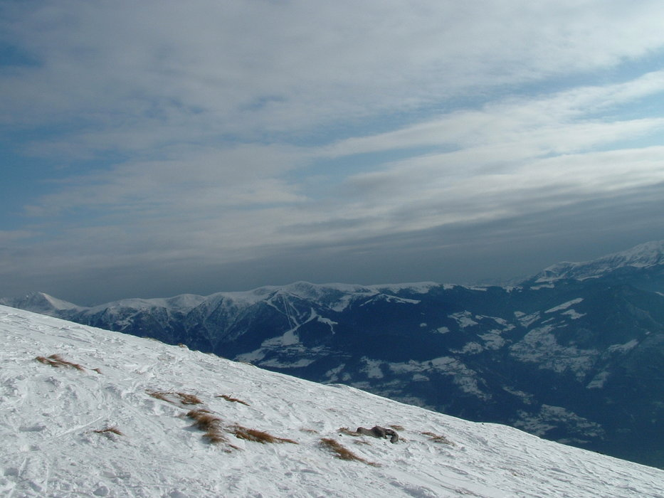 Presolana / Monte Pora - ©Bel88 | celestesogno @ Skiinfo Lounge
