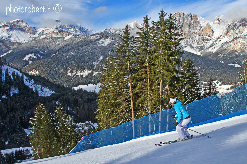 Val di Fassa - ©Val di Fassa / R. Bernard