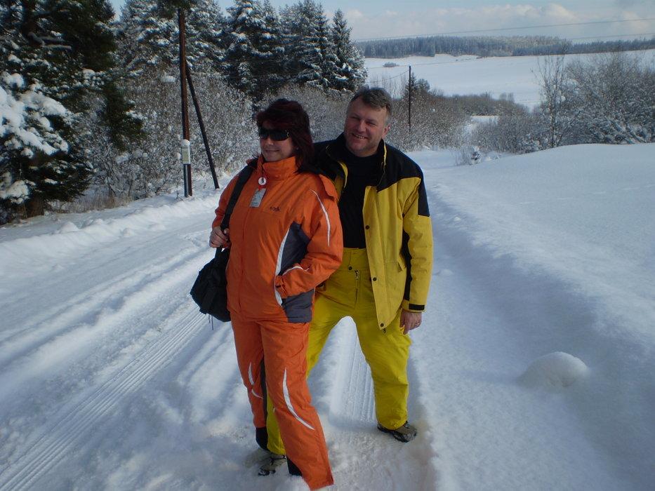 Ski Vitanová - Vrchdolinky - ©Friend | joci @ Skiinfo Lounge