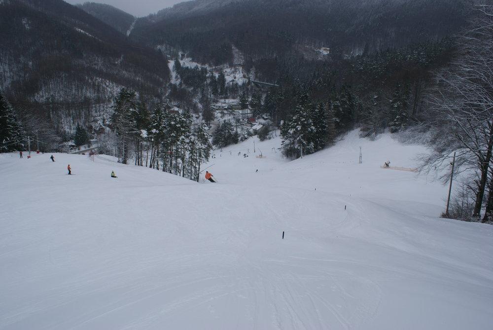 Ski TMG Remata - ©Joci | joci @ Skiinfo Lounge