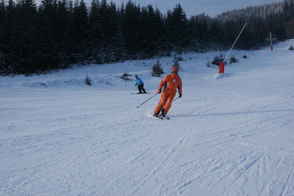 Ski Park Kubínska ho?a - ©Joci | joci @ Skiinfo Lounge