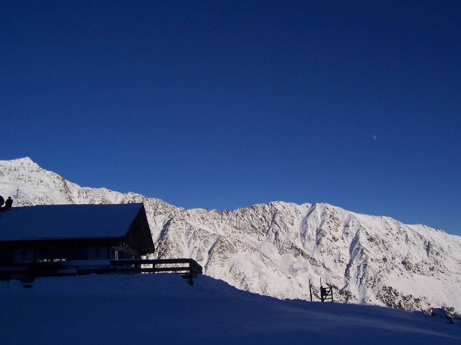 Val Senales / Schnals - ©bubuteo @ Skiinfo Lounge