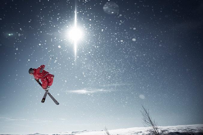 Galdhopiggen Glacier ski - ©Erik Ruud | Skiinfo Norge @ Skiinfo Lounge