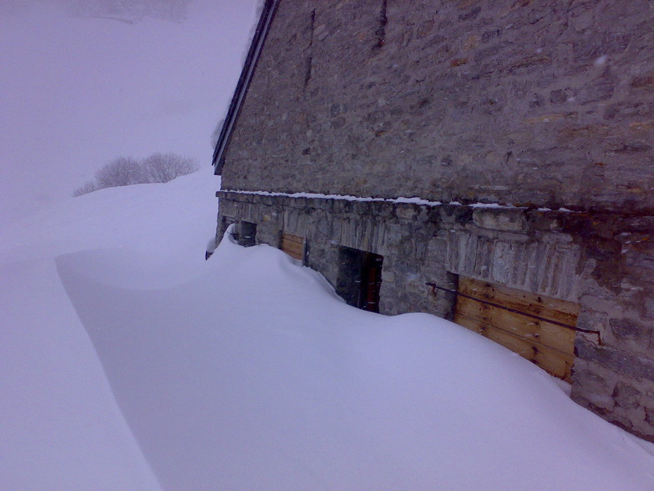 Skiarena Andermatt-Sedrun - ©Federico | roke78 @ Skiinfo Lounge