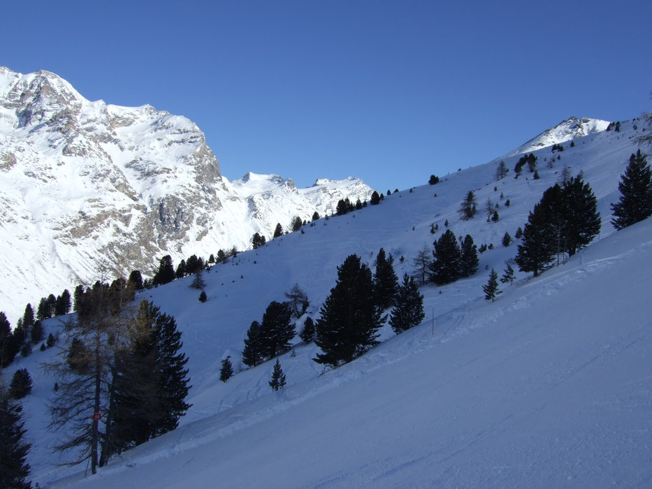 Val d'Isère - ©Hans H. Hansen @ Skiinfo Lounge