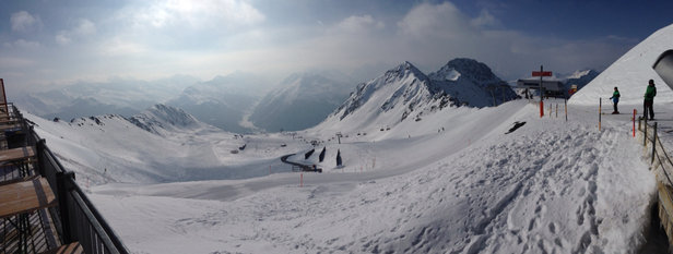 Davos Klosters - Firsthand Ski Report - ©Dani