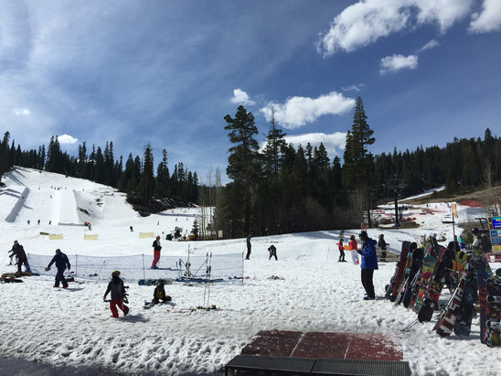 Northstar California - As Winnie the Pooh says,
