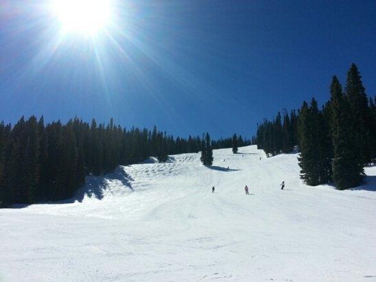 Durango Mountain Resort - Fun after lunch - ©sturos2779