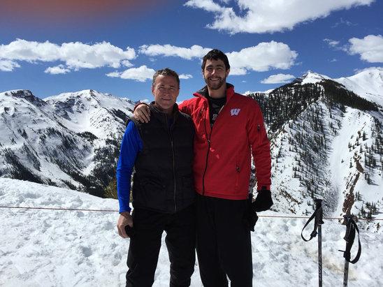 Aspen / Snowmass - First Hand Ski Report