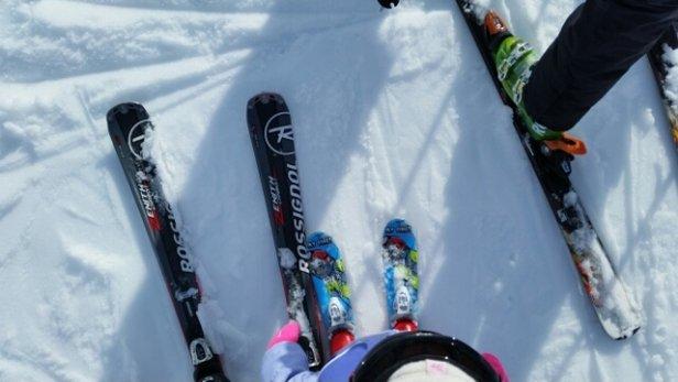 Voss Fjellandsby - Myrkdalen - Firsthand Ski Report - ©georgyzhuravlev