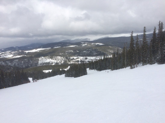 Winter Park Resort - Awesome day!
