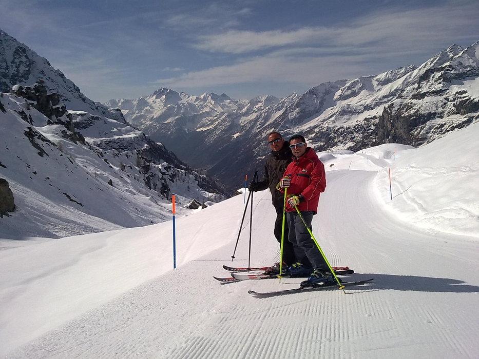 Champoluc - Monterosa Ski - ©snowmark73 @ Skiinfo Lounge