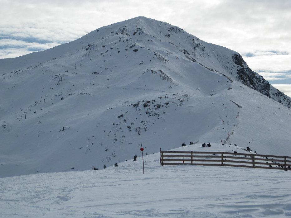 Pico Gallinero - ©Isola | -Isola- @ Skiinfo Lounge