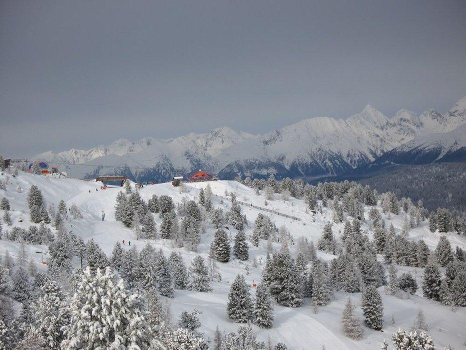 Kreischberg - ©Blejd @ Skiinfo Lounge