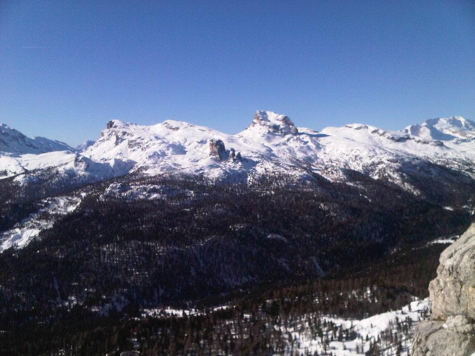 Cortina d'Ampezzo - ©me | Childerique @ Skiinfo Lounge
