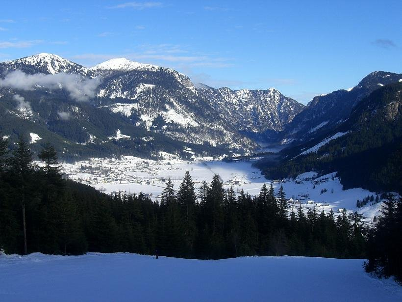 Dachstein West - ©gartner81 @ Skiinfo Lounge