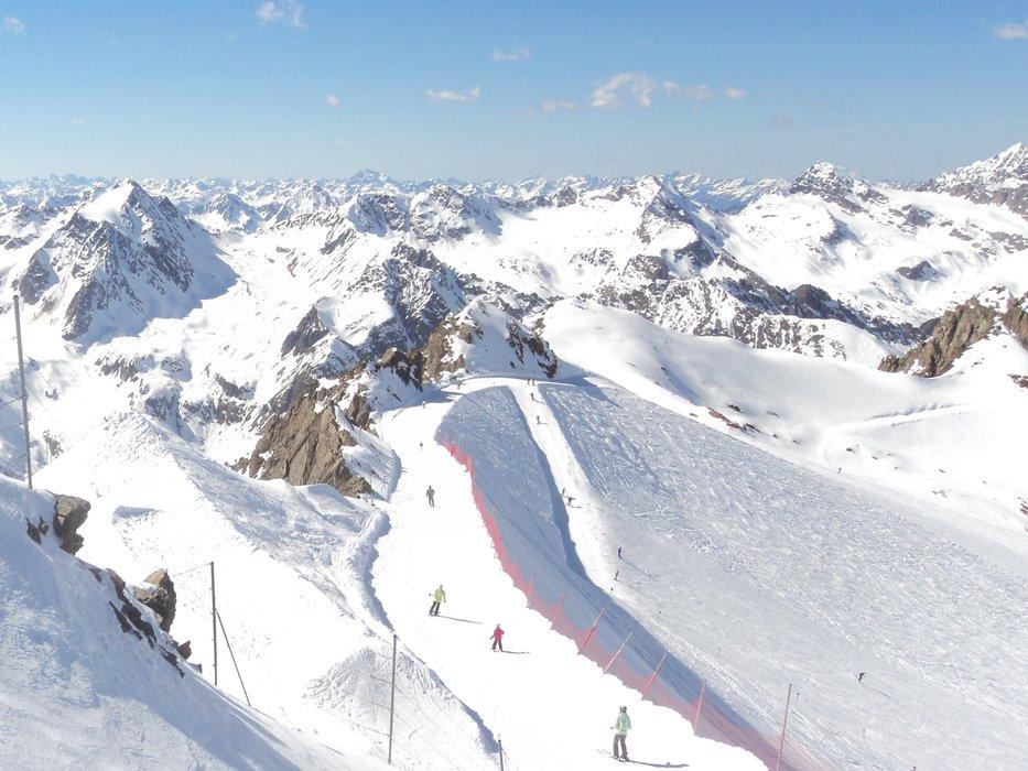 Pitztaler Gletscher - ©tuturut @ Skiinfo Lounge
